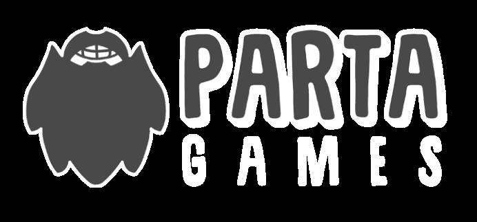 Parta Games Logo